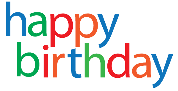 Free Happy Birthday Clipart And Graphics To For Invitations, Banners And  More!