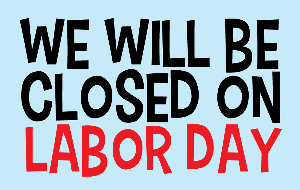 Free labor day clipart to use at parties on websites blogs or at closed on labor day sign for business flashek Gallery