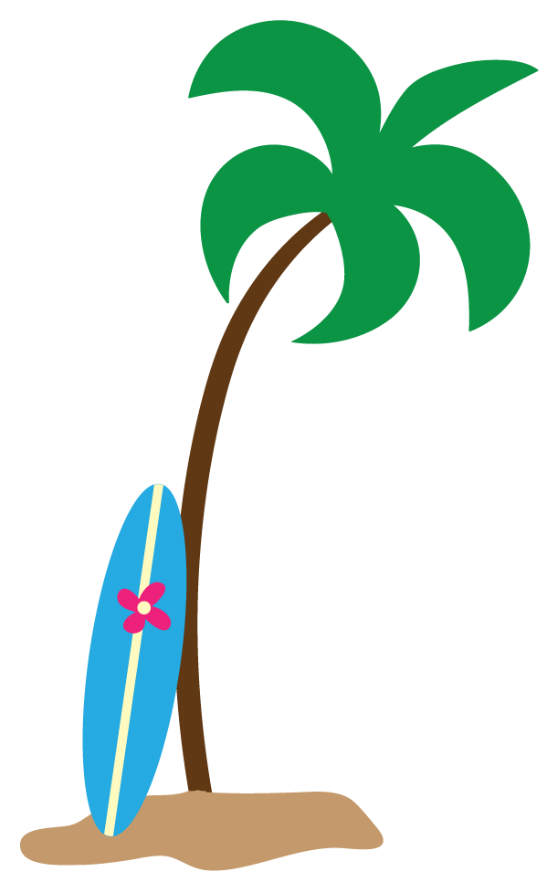 free palm tree clipart for you to use in craft projects  part decor  websites clipart hula skirt clipart hula girl