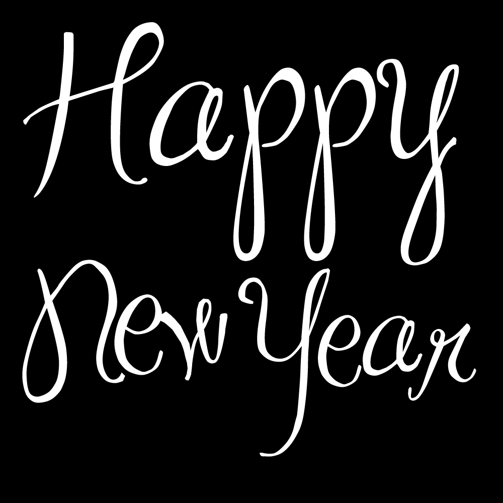 New Year Clipart Free Clipart Images - New Years Eve Clip Art - Free  Transparent PNG Clipart Images Download