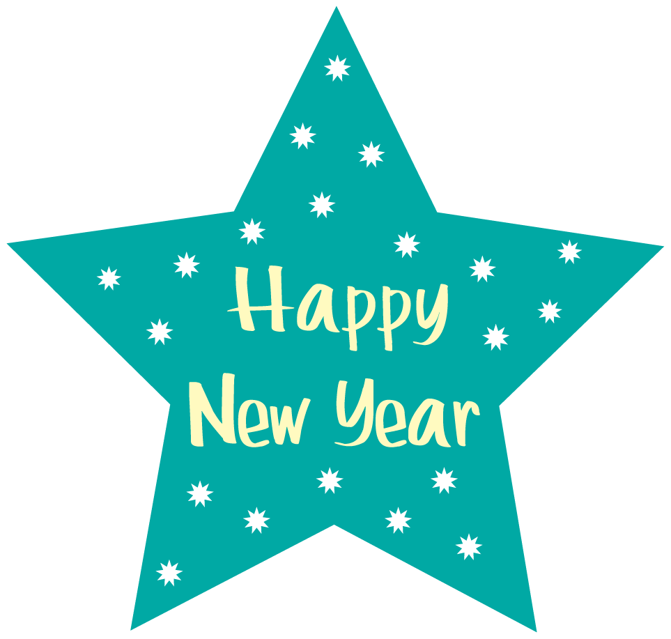 New Years Clipart Happy New Year Hat Png