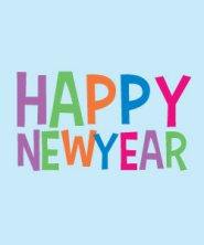 New Years Clipart