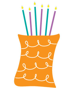 Free Happy Birthday Clipart And Graphics To For