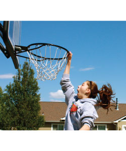 pictures of basketballs