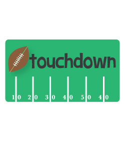 Free Football Clipart to use on websites, for team parties ...